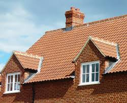 roof style concrete tiles clay for roofing or re house