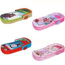 Intex Kidz Travel Bed by Air Mattress For Kids Natural Latex Mattress