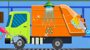 100 Garbage Truck Song Kids Channel Garbage Truck Kids YouTube