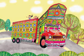 PAKISTANI TRUCK ART Truck Art Project 100 Trucks As Canvases Artworks On The Road Pakistan Stock Photos Images Mugs Pakisn Special Muggaycom Simran Monga Art Wedding Cardframe Behance The Indian Truck Tradition Inside Cnn Travel Pakistani Seamless Pattern Indian Vector Image Painted Lantern Vibrant Pimped Up Rides Media India Group Incredible Background In Style Floral Folk