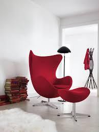 100 Bertolini Furniture Egg Chair Designed By Arne Jacobsen For Republic Of Fritz Hansen