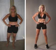 Yoga Weight Loss Before After Pictures