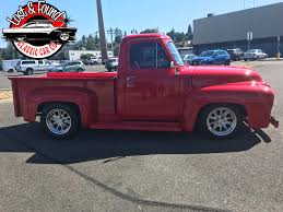 1954 Ford F100 Pickup Truck | Lost & Found Classic Car Co. 1950 Ford F1 Classics For Sale On Autotrader The 2019 Ranger Is The Sensiblysized Pickup Truck America Has New Pickup Revealed At Detroit Auto Show Business 2001 File2015 F150 Truckjpg Wikimedia Commons 2018 Built Tough Fordca View Our Inventory For In Heflin Al Hennessey 25th Anniversary Velociraptor 700 Supercharged Carbon Fiberloaded Gmc Sierra Denali Oneups Fords Wired 2006 White Ext Cab 4x2 Used