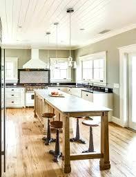 table de cuisine haute avec tabouret table haute cuisine design 100 images best 25 high bar table