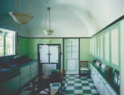 Early Modular Cabinets Such As These From Circa 1930 Were The First Step Toward