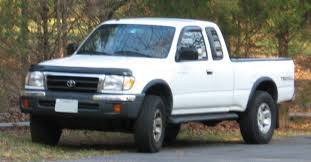 File:1995-97 Toyota Tacoma.jpg - Wikimedia Commons 2000 Toyota Tacoma Sr5 Extended Cab Pickup 2 Door 3 4l V6 Totaled Tundra And Sequoia 2007 Stubblefield Mike Does Anyone Know Who This Stanced Belongs To Used Car Costa Rica Tacoma Prunner For Sale 8771959 Toyota Tacoma Image 11 Img_0004jpg Tundra Auto Sales Yooper_tundra79 Access Specs Photos File199597 Tacomajpg Wikimedia Commons 02004 Hard Folding Tonneau Cover Bakflip