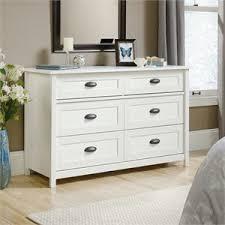 Zayley 6 Drawer Dresser by White Dressers Cymax Stores