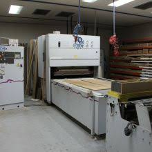 Used Woodworking Machines For Sale In Germany by Wood Press Machine For Sale Buy Used Industrial Presses At Surplex