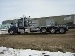 100 Crosby Trucking American Truck Equipment Inc
