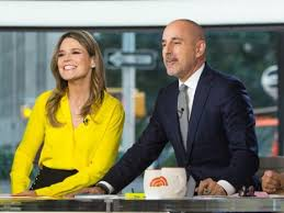 Matt Lauer Halloween J Lo by Matt Lauer Scandal There May Be As Many As 8 Victims Lauer Speaks