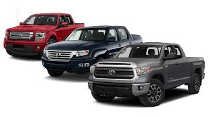 100 Full Size Trucks Truck For An Economy Car Price These Are The Best Used