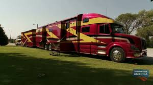 100 Semi Truck Motorhome The Powerhouse Coach Epic YouTube