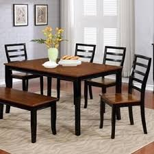 Lifestyle Duet Dining Table And Four Chairs