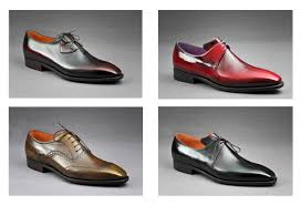 Pierre Corthay Mens Fashion Shoes Accessories Made To Order