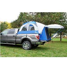 napier sportz truck tent for ford ranger 5 foot compact bed