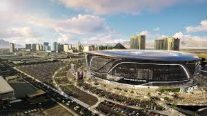 Front Desk Agent Salary Las Vegas by Community Benefits Plan For Raiders U0027 Las Vegas Stadium Unveiled