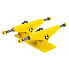 Industrial Trucks: Yellow/Yellow 5.0 | Buy Online | Fillow Skate Shop Geo Home Skate Shop Facebook Industrial Skateboard Trucks 80 Axle Set Of 2 White And Black 775 China Manufacturers Sport 5v Silver Skateshop Skateeuropecom By Venture Polished High 525 Inch Pair Ebay Truck Yellowblack 50 Acquista Online Negozio Fillow Ipdent Stage11 149 Forged Titanium Standard 1 850 Iron High Set Of Kk Garage Longboard Thunder Hollow Light 147 Hi Sad Plant Per Skate Industrial Bianco Mongoose Unisex Childs 40 Alloy Cruising Commuting