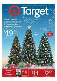 Target Christmas Tree Sale