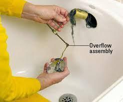Unclogging A Bathtub Drain by Connecticut Clogged Bathtub Unclog Bathtub Plumbing 203