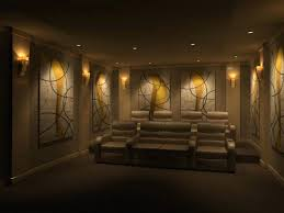 home theater wall sconce slwlawco placement contemporary theatre
