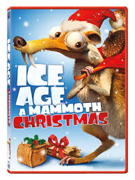 Spookley The Square Pumpkin Dvd Sale by Ice Age Mammoth Christmas Dvd Giveaway Five Dollar Shake