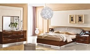 modernes schlafzimmer nussbaum hochglanz komplett set 6