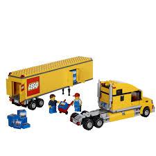 100 Lego Recycling Truck LEGO City 3221 City LEGO City Shop Online
