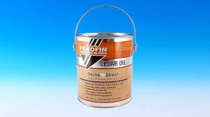 decksdirect cedar oil by penofin youtube