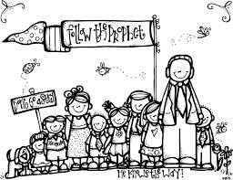 Primary 1 Coloring Pages Free Book Of Jesus Birth Story Games Full Size