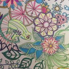 Coloring Is Part One Of Our GirlUBeWell Blog Series Featuring Analog Pursuits To Relax De Stress And Boost Low Self Esteem By Focusing Attention On