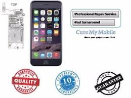 IPHONE 6 WATER DAMAGE REPAIR AND DATA RECOVERY SERVICE