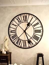 pendule moderne cuisine pendules de cuisine d horloge murale cuisine horloges de cuisine