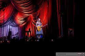 J Queen New York Paramount Curtains by Jewel At Veterans Memorial Auditorium Grass Valley California
