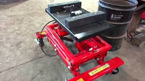 2,000lb Capacity Truck Transmission Jack. 866-607-4022 ... How To Drive A Semi Truck Manual 10 Speed Youtube Peterbilt Semi Gets Transmission Swap Eatons Ultrashift Plus Now Compatible With Twospeed Axles Truck News Parts In Fairbanks Ak Used Aftermarket Caridcom Chery Tiggo 5 Automatic Professional For Over 1200 Kenworth Tractors Are Being Recalled New Gear Reduction For The Tamiya 3 Transmission Rc 40ton Axle Trucks Flat Bed Volvo Manual Tramissions History Five Years Semitruck Traing Now Available Banks Freightliner Super Turbo Pikes Peak