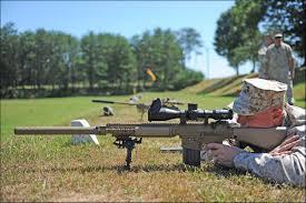 100 Hk Mark 24 M110 SemiAutomatic Sniper System Wikipedia