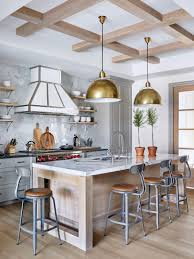 100 Industrial Style House Elements Give An Edge To This Traditional Home