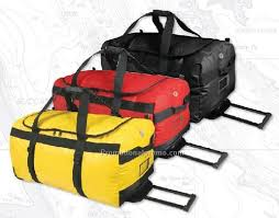 Waterproof Rolling Duffel Bag China Wholesale DBW