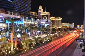 What s To e For the Las Vegas Strip by 2020
