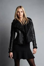best 25 ralph lauren leather jacket ideas on pinterest women u0027s