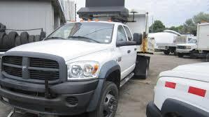 Used 2009 Dodge Ram 3500 5500 DUMP PLOW DIESEL For Sale In North ...