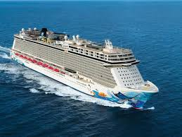Cruise Ship Sinking 2015 by Five Things You U0027ll Love About Norwegian U0027s Giant New Ship