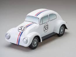 VW Bug Pinewood Derby Car Scroll Saw Woodworking & Crafts