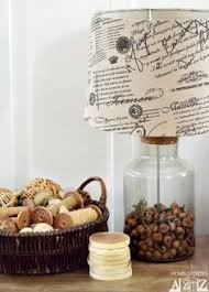 Fillable Glass Lamp Ideas by Fillable Glass Lamp Base Old Hymnal Scrap Pages New House
