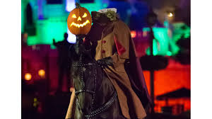 Anaheim Halloween Parade Time by Mickey U0027s Halloween Party Begins Tonight At Disneyland Park First