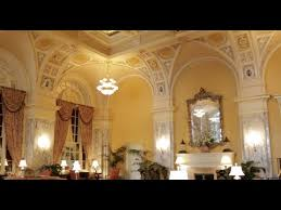 Hermitage Hotel Bathroom Movie by The Hermitage Hotel Nashville Youtube