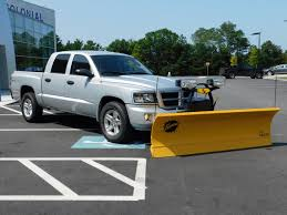 2011 Dodge Dakota CrewCab Bighorn 4 Wheel Drive With Snow Plow In ... 1996 Chevrolet 3500 Flatbed Plow Truck Item D7149 Sold Gmcs Sierra 2500hd Denali Is The Ultimate Luxury Snplow Rig The Truck For Sale Snow Plow Southern New Englands 1 Used Dealer Cromwell Automotive For Sale 2005 Mack Cv713 Tandem Axle Dump By Arthur Trovei Inventory Altruck Your Intertional Boyer Ford Trucks Vehicles In Minneapolis Mn 55413 Home Push N Pull Pittsburgh Area Salt Spreader And Gmc Boss Mid Michigan College Rebuilt Meyer 75 Classic 2018 Freightliner 114sd Spreader Auction Or