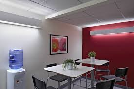 surface mounted light fixture recessed wall fluorescent