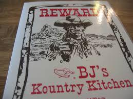 Bekause Kowboys Are Kool – BJ s Kountry Kitchen