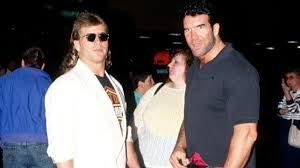 Wwe Curtain Call 1996 by The Kliq Talks About The Curtain Call Wwe Com Wrestling Forum