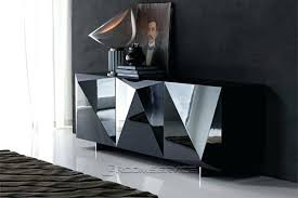 Contemporary Sideboard Buffet For Dining Room Sideboards Buffets Kitchen Furniture The
